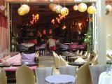 Middle Eastern Café
