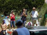 Cazals Summer Jazz Parade