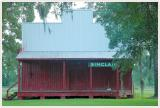 Sinclair Filling Station