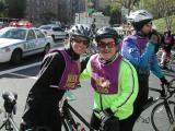 Beth Katz & Friend
