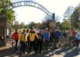 The 2005 5BBC Cemetery Ride