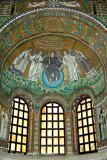 Basilica of Saint Vitale #1