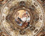 Basilica of Saint Vitale, nave dome