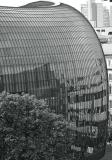 Fascinating new P&C Building by Renzo Piano in Cologne