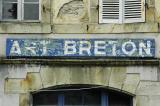 Art Breton, Chateaulin