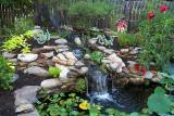 New Waterfall