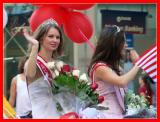 Faces of the Pulaski Day Parade