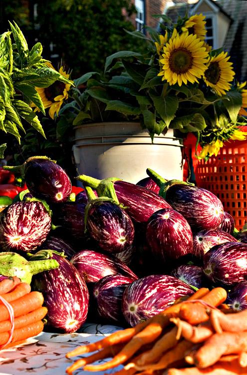 Farmers Market<br>(9.09.05)