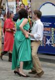 the fringe, edinburgh festival