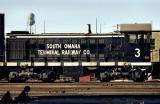 #53 - South Omaha - December 1969