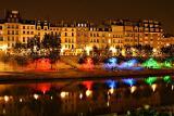 A city of lights *