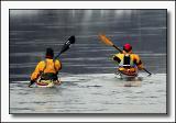 Kayaks10th Place (Tie)