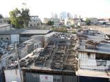 Jaffa Rooftop Show