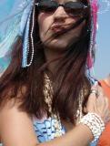 Madonna Mermaid
