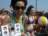 Beach Blanket Bingo iPod