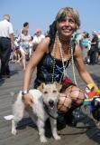 Fishnet Terrier