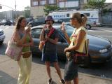 Ice Cream Lickers of Mermaid Avenue