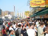 Frankfurter Crowd