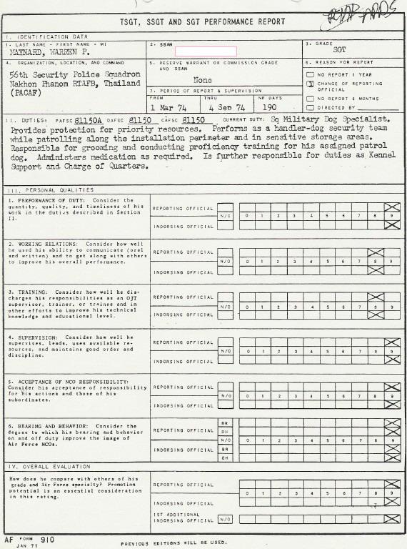 SPR-56th SPS 1974