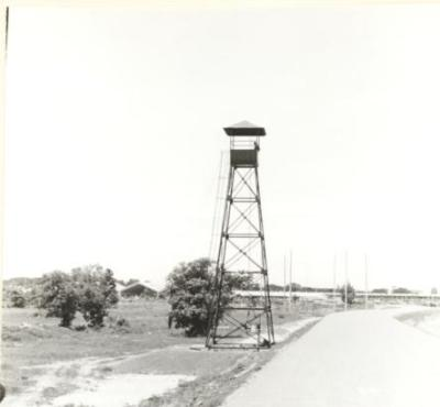 Guard Tower-Udorn