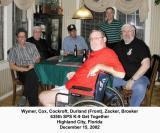 2002 - Highland City, Florida (12/15/2002)