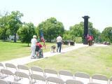 War Dog Memorial Dedications