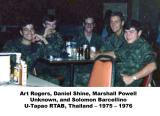 U-Tapao 1974-1975