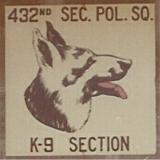 432nd SPS - Udorn - Unit Director - Ernie Childers