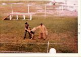 Attack Training..Note the Attack Suit  Udorn 1972
