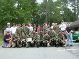 2005 - VSPA Reunion - Valdosta, GA