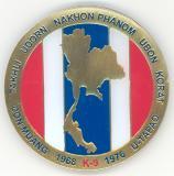 Air Force Thai Coin