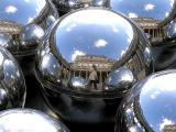 Palais Royal, Paris.