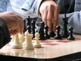 Chess Opening ! - Paris