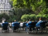 Lourdes and pilgrims 2