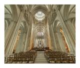 Cathedrale de Coutances 3