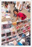 NGAU PANG BOOK FAIR 2005 牛棚書展地攤2005