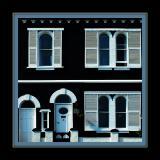 The Black House, Budleigh Salterton
