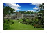 Front of house, Forde Abbey, near Chard, Somerset
