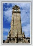 Clock Tower, Belfast, N. Ireland (3022)