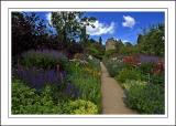 Borders again, Crathes, Scotland Castle, Banchory, Aberdeenshire, Scotland