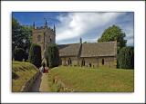 St. Peter's, Upper Slaughter, Gloucestershire