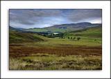 Off the beaten track, Invernesshire, Scotland