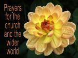 'Prayers' slide from the Gant's Mill series