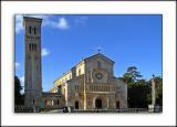 Italianate Church, West Street, Wilton, Wiltshire
