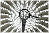 Sony Centre Roof, Berlin