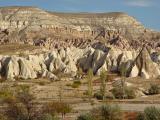 Cappadocia vista