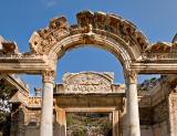 Ephesus, Temple of Hadrian