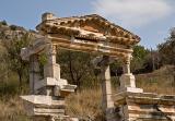 Ephesus, ruins