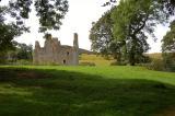 Glenbuchat Castle...