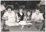 George, Margaret, Leslie and Gran..